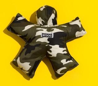mr dog new york ninja toy