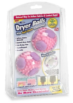 college - dryer balls