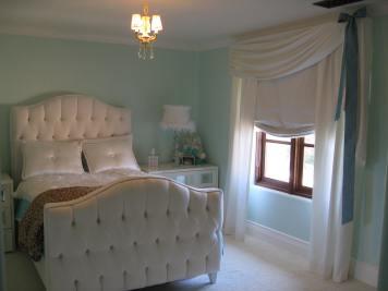 Skyler's room after